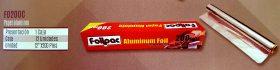 Papel Aluminio FO200C