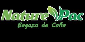 Nature Pac - Bagazo de Caña