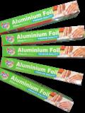 Papel Aluminio PF25C