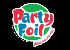 Party Foil Línea Económica
